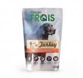 FRAIS ADULT DOG TURKEY СУХОЙ КОРМ ДЛЯ СОБАК С МЯСОМ ИНДЕЙКИ, 500 г